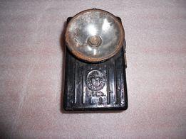 Продам фонарик времён СССР