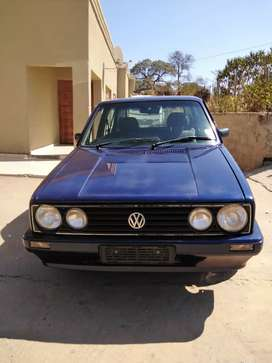 Vw golf Chico 1.6 i