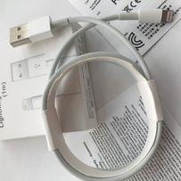 ОРИГІНАЛ Lightning USB Кабель/шнур,Зарядка на/для iPhone 8X7SE6S5Айфон