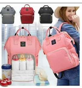 2in1 Baby Travel Bag Set