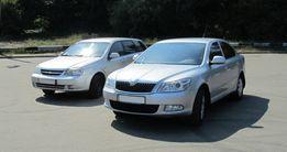 Корпоративное такси Киев