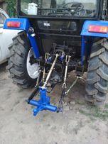 Фаркоп на міні трактори від 20кс