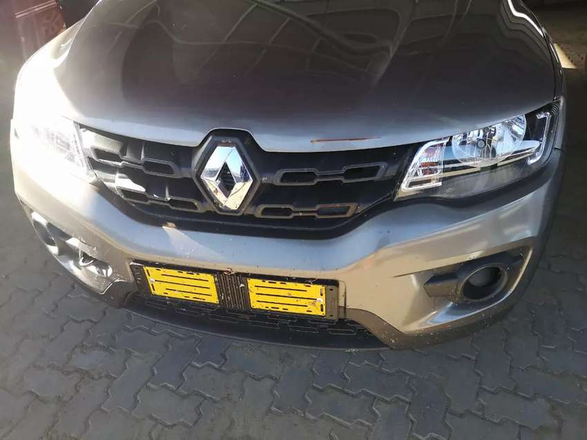 Renault Kwid Expression (2018) 0