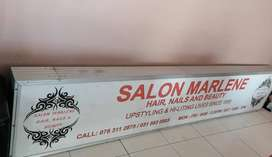 Shop Front - light box R7500