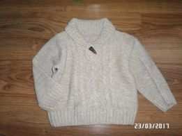 elegancki sweter bluzka na święta
