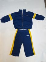Спортивный костюм CONVERSE 6-9 мес.