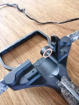 Camo Chace-Wind 150 Crossbow