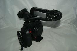 Canon EOS C100 Mark II Body Пробег 125 часов!