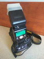Lampa Nikon SB 800