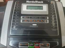 Nordictrack c100 treadmill forsale or swop for note10 plus