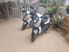 Scoot the route business for sale