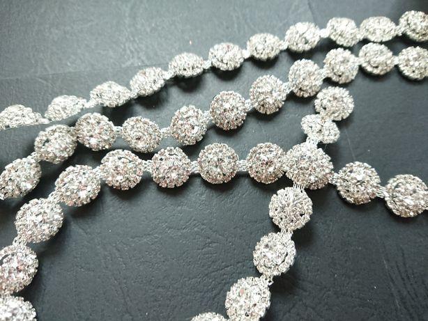 Pasek biżuteryjny srebny Rzeszów - image 2