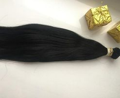 Продам волосы, 180 грамм, супер качество, плотные кончики 50 см