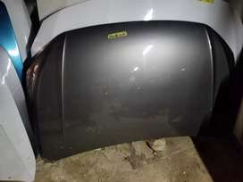 VW polo 8 front bonnet