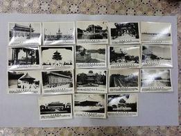 Фото открытки Китай 50-е года