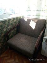 Кресло раскладное 90на 200