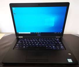 i5 6th Gen Dell Latitude 5480 Ultrabooks From R5000 Each