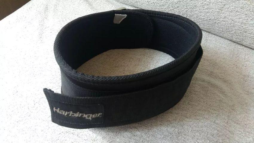 Prodám pásek Harbinger 0