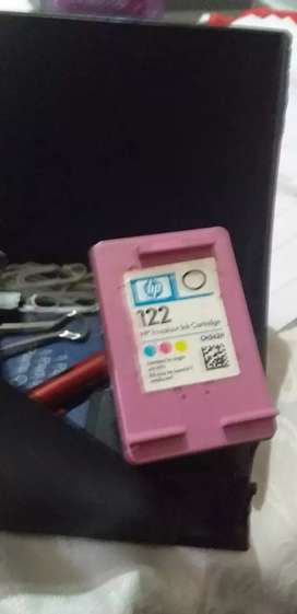 Cash for empty printer ink cartridges and toners