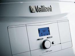 Газовый конденсационный котёл Vaillant 45kWt
