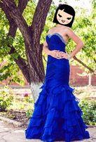 Продам вечернее выпускное платье jovani