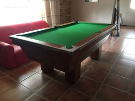 Pool table & Table Tennis Top