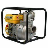 Мотопомпа бензиновая FORTE FP30C (1000 л/ мин) Бесплатная доставка