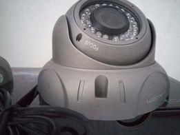 камера видео наблюдения LUX Cam LDA P700\2.8-12