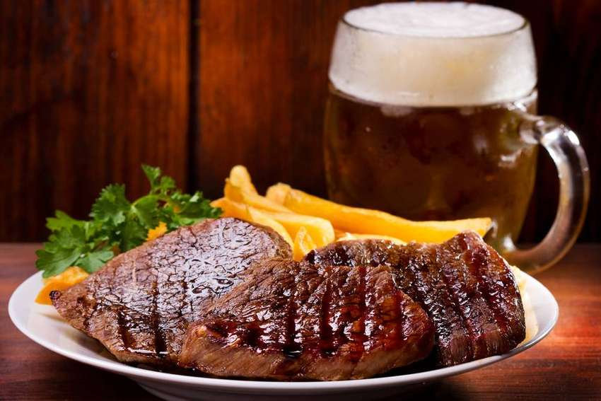 Very Lucrative And Profitable Pub and Grill For Sale In Nelspruit 0
