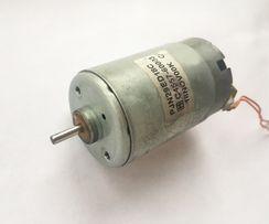 Мини моторчик Mitsumi PJN29ED18C (оригинал) HP C4557-60003 от 3-24V