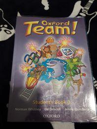 Учебник Оксфорд Тим третья часть