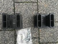 OTK mocowanie zderzaka przód M4, M5, M6 CIK/FIA homologacja Tonykart
