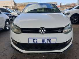 2011 Volkswagen Polo 1.6 Automatic
