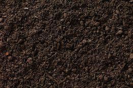 ZIEMIA ogrodowa czarna uniwersalna z dowozem w workach 50L faktura VAT