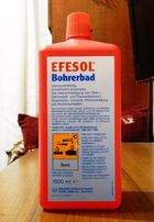 Эфезол (Efesol Bohrerbad) 1 литр для мастеров и салонов красоты!
