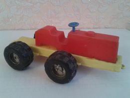 Трактор, Машина СССР