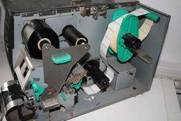 Drukarka termotransferowa TEC - etykiety