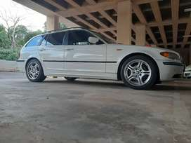 E46 325 Stationwagon for sale mint mint mint
