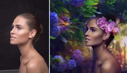 Профессиональные услуги в Photoshop (Фотошоп), ВИДЕОМОНТАЖ!