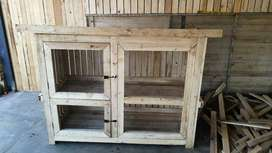 Chicken coops and chicken runs for sale