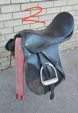 Horse tack for sale