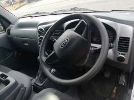 Kia k2700 very nice and clean car drives well no stories papers