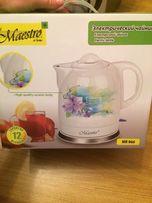Электрический чайник Maestro MR 066