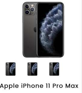 Apple iPhone 11 Pro Max 64 GB Exceptional condition