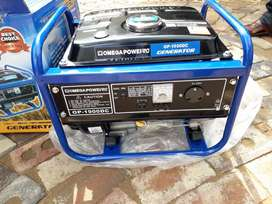 1900DC Omega generator for only R2400 free delivery
