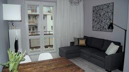 Mieszkanie 2-pokojowe w Śródmieściu