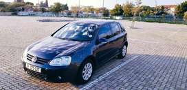 VW GOLF 5 1,9 TDI DSG 2008 LOW MILEAGE FULL HOUSE EXCELLENT CONDITION