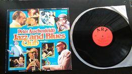 Peter Asschenfeldt's Jazz and Blues Club Vol.3, płyta winylowa LP