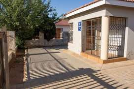 A 3 bedroom family house for sale in Unit 14, Mmabatho