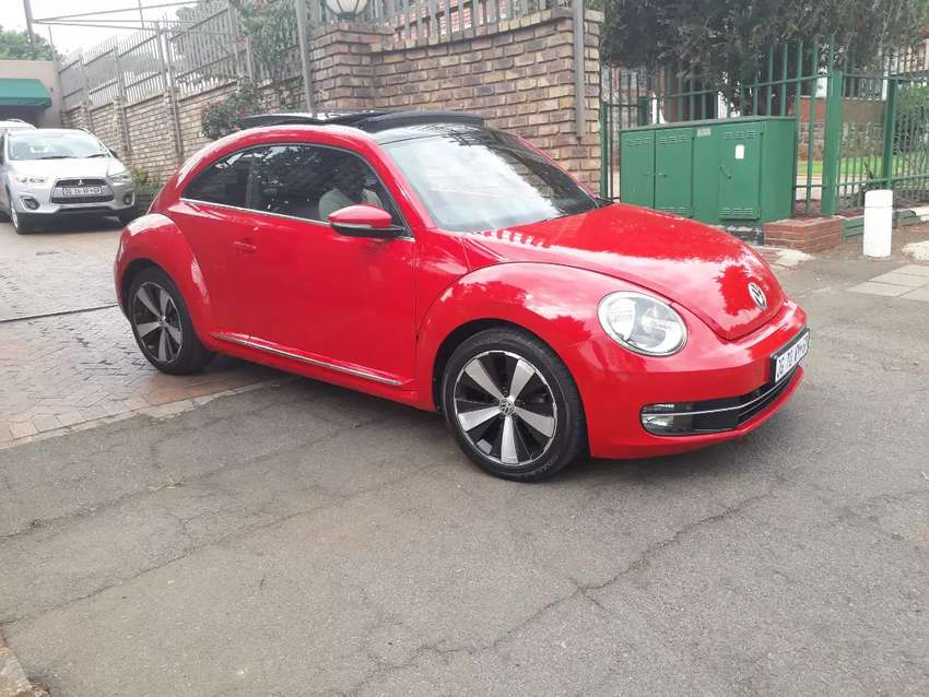 Vw beetle for sale 0